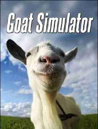 Descargar Goat Simulator [ENG][LiGHTFORCE] por Torrent